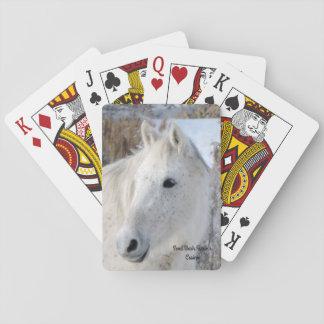 Kasino Spielkarten