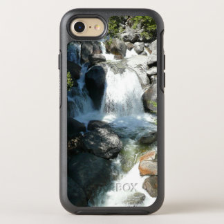 Kaskade fällt an Yosemite Nationalpark OtterBox Symmetry iPhone 8/7 Hülle