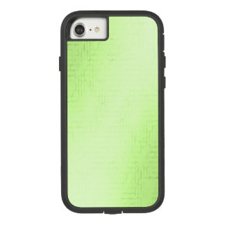 Kaskadieren Sie (blasses es-grün) ™ Telefon/iPhone Case-Mate Tough Extreme iPhone 8/7 Hülle