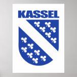Kassel Plakatdruck
