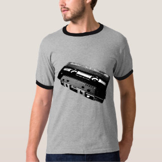 Kassette T-Shirt