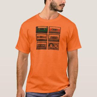 Kassetten T-Shirt