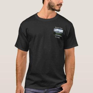 Kastanienbraune Bell - Colorado T-Shirt