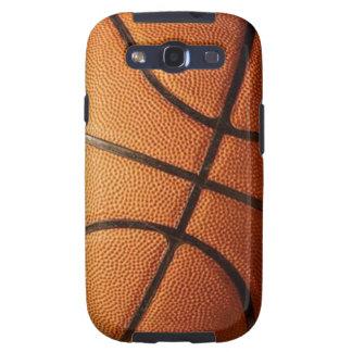 Kasten Basketball-Samsung-Galaxie-S Galaxy SIII Etuis