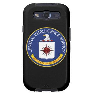 Kasten CIA Samsung Galaxie-S Samsung Galaxy S3 Schutzhüllen