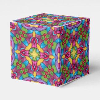 Kasten der Goldschürfer-Kaleidoskop-klassischer Geschenkschachtel