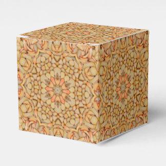 Kasten der Kiesel-klassischer Bevorzugungs-2x2 Geschenkschachtel