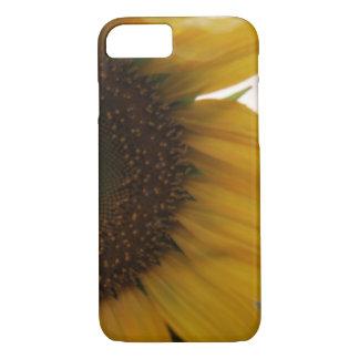 Kasten der Sonnenblume 6S iPhone 8/7 Hülle