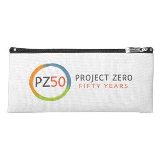 Kasten des Projekt-null des Bleistift-50 Stiftetasche