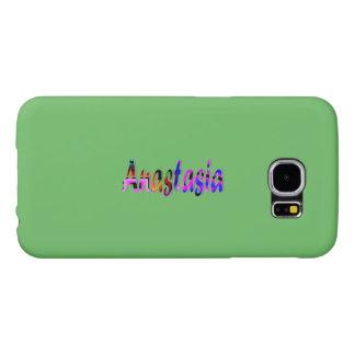 Kasten Galaxie S6 Anastasias Samsung