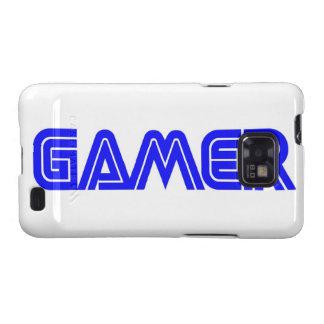 Kasten Gamer-Samsung-Galaxie-S Samsung Galaxy SII Hülle