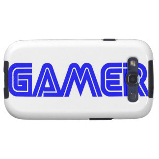 Kasten Gamer-Samsung-Galaxie-S Etui Fürs Galaxy S3