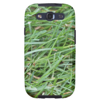 Kasten Gras-Samsung-Galaxie-S Hülle Fürs Samsung Galaxy S3