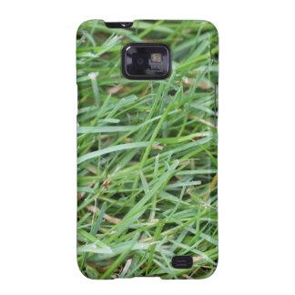 Kasten Gras-Samsung-Galaxie-S Galaxy SII Hülle