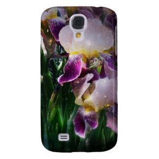Kasten Iris-Samsung-Galaxie-S4 Galaxy S4 Hülle