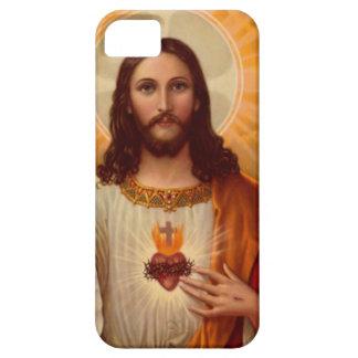 Kasten Jesuss I Telefon-5 iPhone 5 Hülle