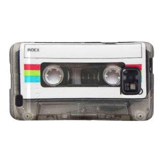 Kasten Kassetten-Samsung-Galaxie-S Galaxy S2 Cover