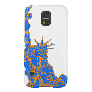 Kasten KnicksTape Samsung Galaxy S5 Hülle
