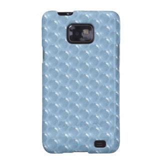 Kasten Luftpolsterfolie-Samsung-Galaxie-S Galaxy SII Cover