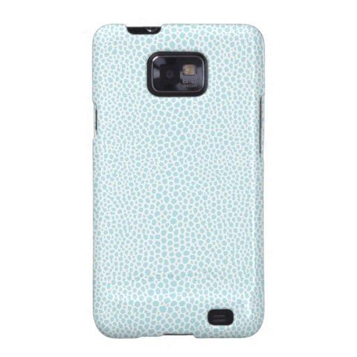 Kasten Reptil-Druck-Samsung-Galaxie-S Samsung Galaxy S2 Cover