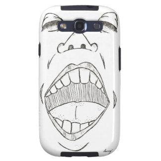 "Kasten ""Ruf-"" Samsung-Galaxie-S III Galaxy S3 Hüllen"