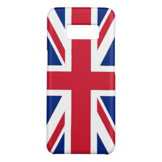 Kasten Samsung-Galaxie-S8 mit Flagge von Case-Mate Samsung Galaxy S8 Hülle