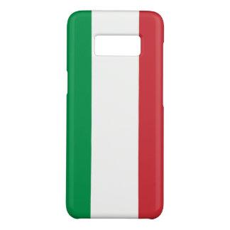 Kasten Samsung-Galaxie-S8 mit Flagge von Italien Case-Mate Samsung Galaxy S8 Hülle
