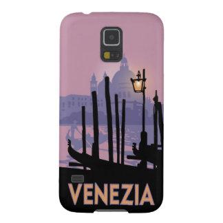 Kasten Venedig-Plakat-Samsung-Galaxie-S5 Galaxy S5 Hülle