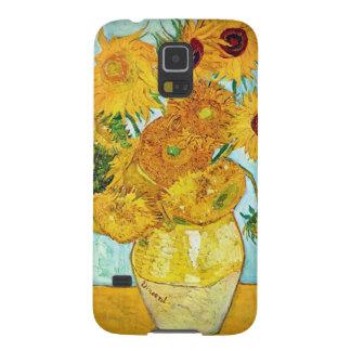 Kasten Vincent van Goghs Samsung Galaxie-S5 Galaxy S5 Hülle