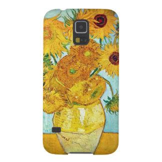 Kasten Vincent van Goghs Samsung Galaxie-S5 Samsung S5 Cover