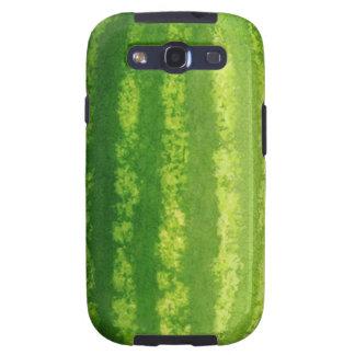 Kasten Wassermelone-Haut-Samsung-Galaxie-S Schutzhülle Fürs Galaxy S3