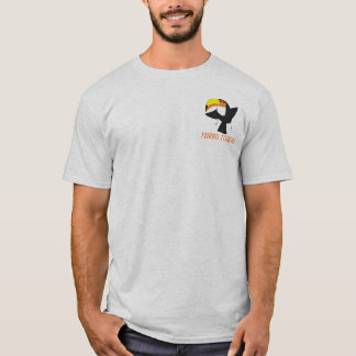 Kastenausgabe Turbos Toucan T-Shirt