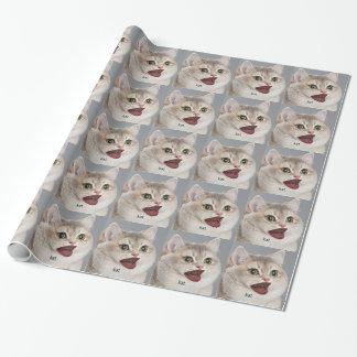 kat geschenkpapier