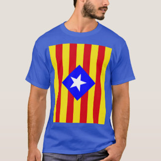 Katalonien Estelada T-Shirt
