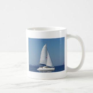 KatamaranCatchup Kaffeetasse