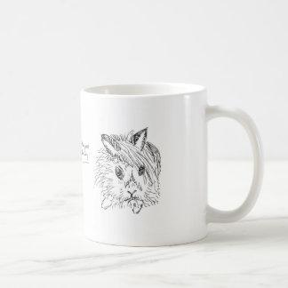 Kater-Häschen Kaffeetasse