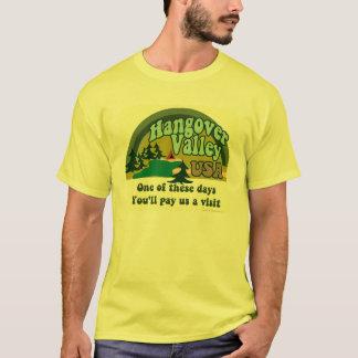 Kater-Tal-Touristen-T - Shirt