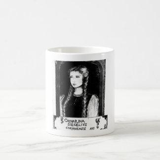 Katharina Siegel (Draculas Liebhaber) Kaffeetasse