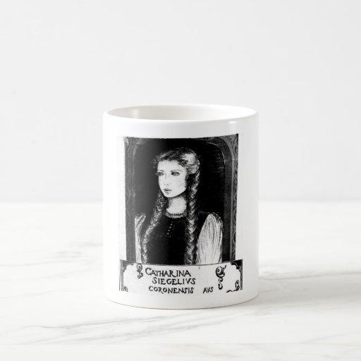 Katharina Siegel (Draculas Liebhaber) Teetasse