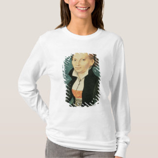 Katharina von Bora, zukünftige Ehefrau von Martin T-Shirt
