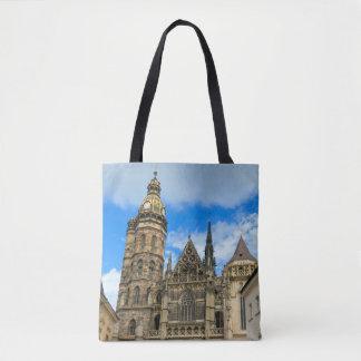 Kathedrale St. Elisabeth in Kosice, Slowakei Tasche