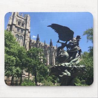 Kathedrale von Johannes das göttliche, New York Mousepad