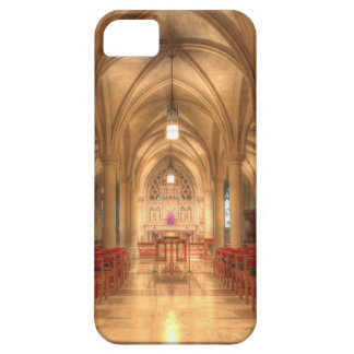 Kathedralen-Bethlehem-Kapelle Washingtons Barely There iPhone 5 Hülle