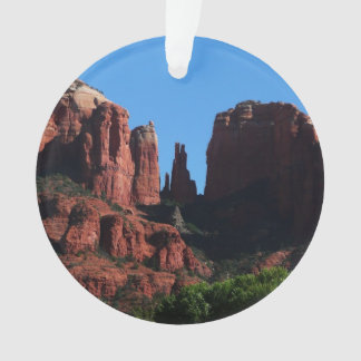 Kathedralen-Felsen in Sedona Arizona Ornament