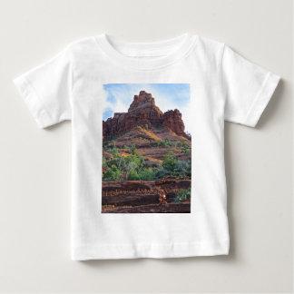 Kathedralen-Felsenspur Baby T-shirt