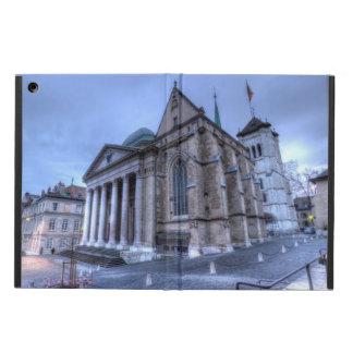 Kathedralen-Saint Pierre, Peter, Genf, die Schweiz