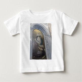 Kathedralen-St. Petersburg St. Isaacs, Russland Baby T-shirt