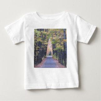 Kathedralen-Straße Baby T-shirt