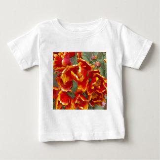 Kathedralen-Tulpen Baby T-shirt