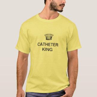 KATHETER-KÖNIG T-Shirt